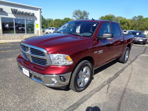 Certified Pre-Owned 2016 Ram Ram Pickup 1500 Lone Star